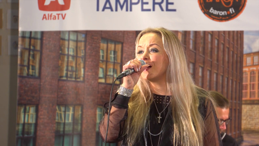 Mikko, Tampere ja Tähdet