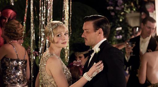 The Great Gatsby - Kultahattu