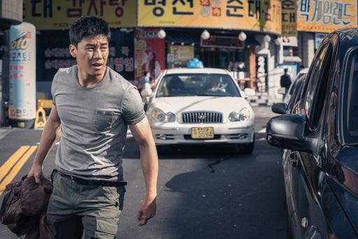 Kino: Gangsteri, kyttä, paholainen