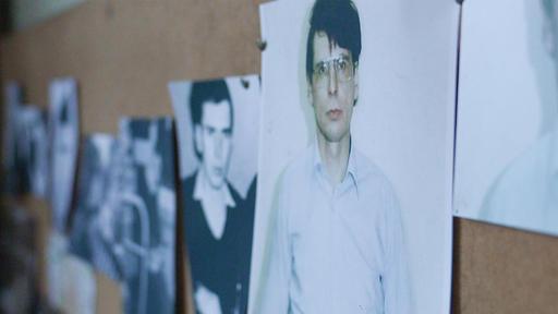 True crime: Sarjamurhaaja Dennis Nilsenin tarina