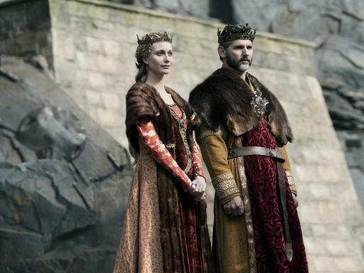 Subleffa: King Arthur: Legend of the Sword