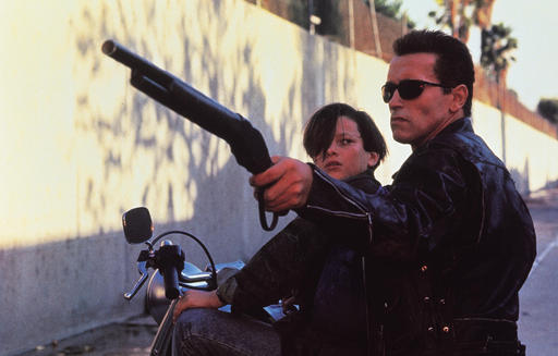 Subleffa: Terminator 2 - Tuomion päivä