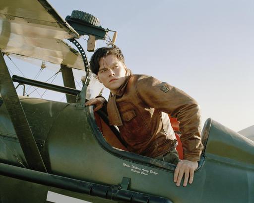 The Aviator - Lentäjä