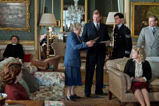 Agatha Christie: Greenshaw'n kartano