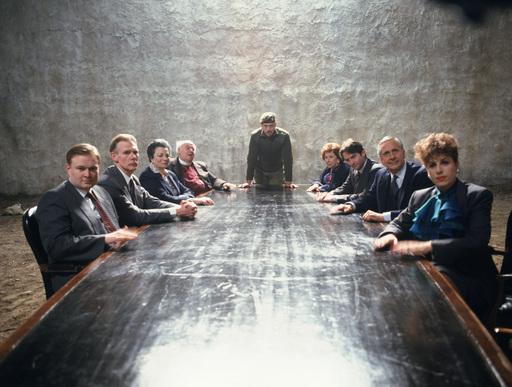 Kino: Edward II