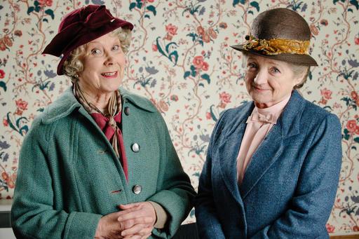 Agatha Christie: Ikiyö