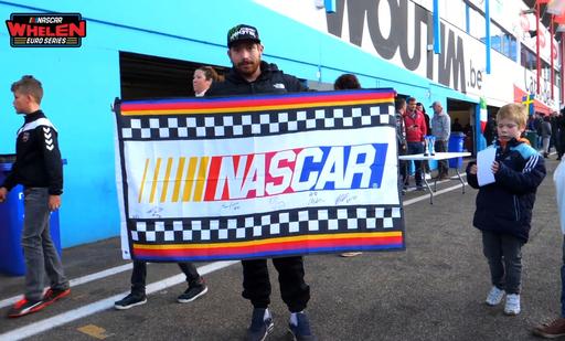 NASCAR Whelen Euro Series: Luokka PRO